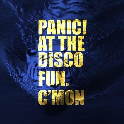 Panic At The Disco C Mon Lyrics Genius Lyrics