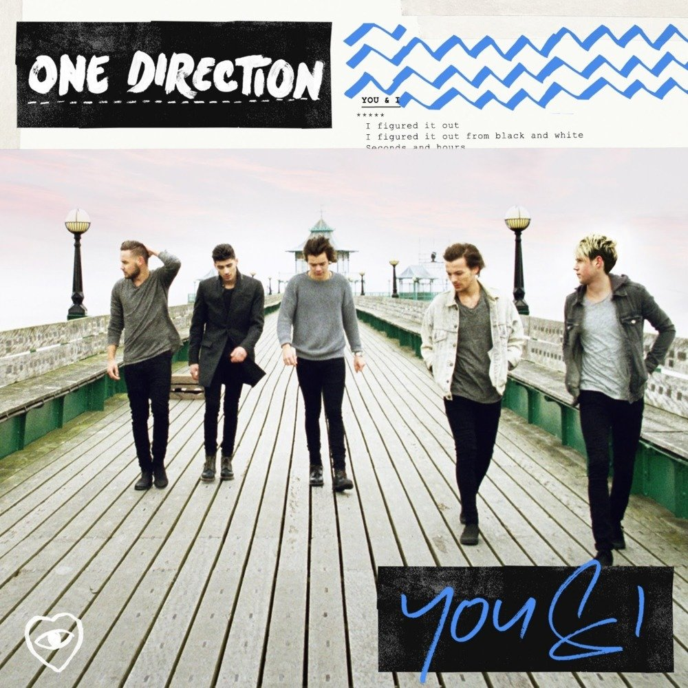 One Direction – You & I Lyrics | Genius Lyrics