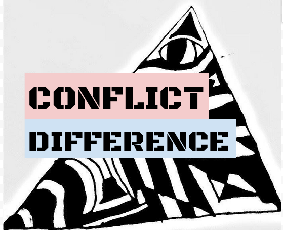 the difference in conflict Keywords: hospitality organizations, conflict, conflict management,  arises  from individual differences in general, conflict may also originate from the issues .