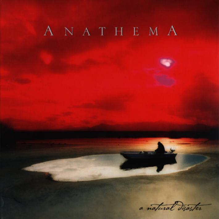 A Natural Disaster Anathema Lyrics