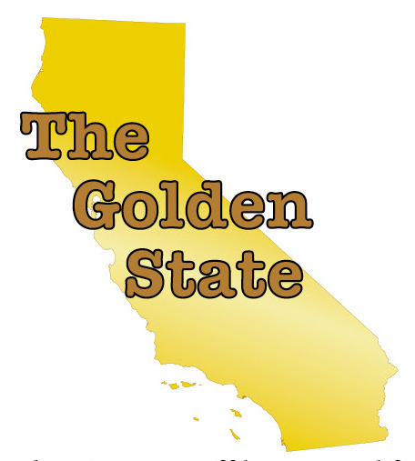 State Nickname - California State Report