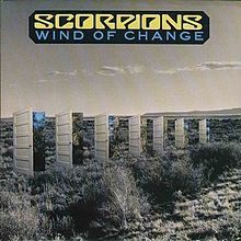 Scorpions Wind Of Change Lyrics Genius Lyrics