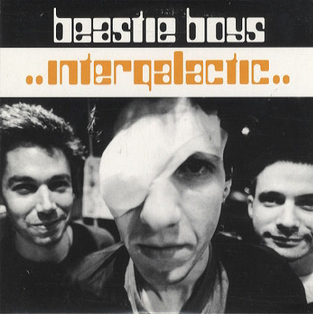 Intergalactic: Beastie Boys (Lyrics) - YouTube
