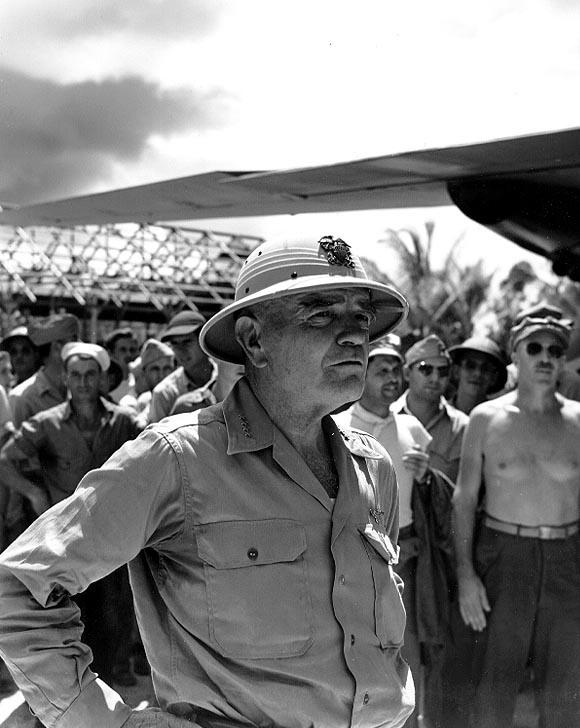 Uncle Albert/Admiral Halsey - Wikipedia