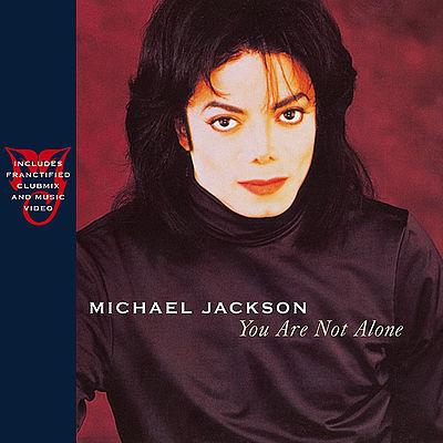 Michael Jackson – You Are Not Alone Lyrics   Genius Lyrics