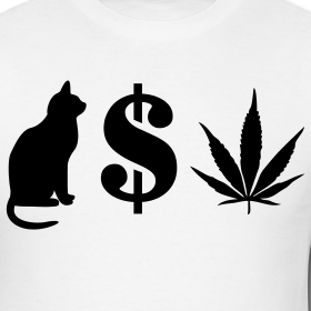 Lil Wayne Lyrics - Pussy Money Weed