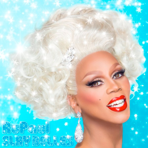 Cover art for From Your Heart by RuPaul
