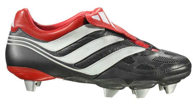 Predator Adidas 2002