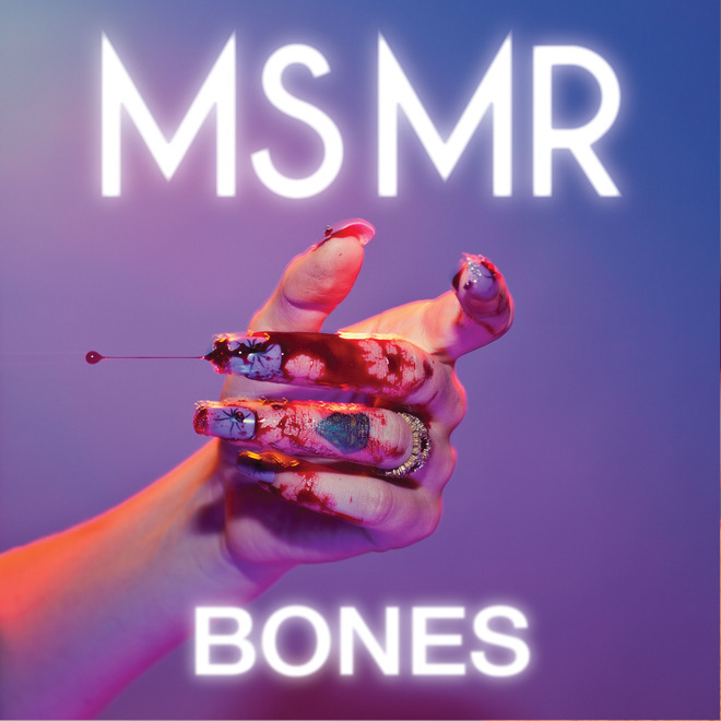 bones lyric: