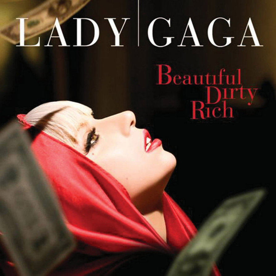 Lady GaGa - The Fame Lyrics