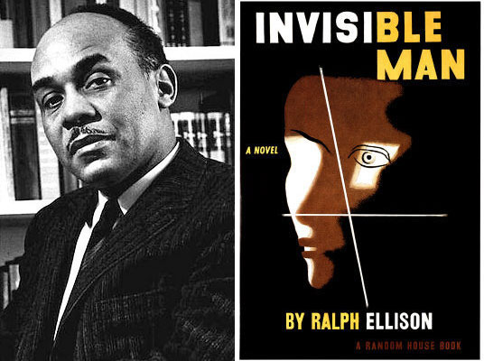 the issues of life in invisible man by ralph ellison Free essay: analysis of ralph ellison's the invisible man the prologue from the invisible man deals with many issues that were palpable in the 1950s, and.