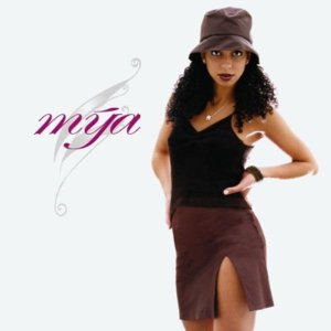 Mýa – What Cha Say обложка