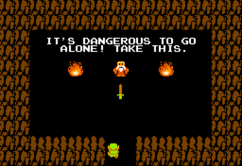 its dangerous to go - photo #7