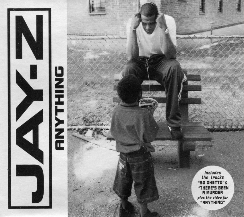 Jay Z Anything Lyrics Genius Lyrics