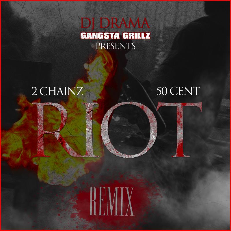 2 Chainz – Riot Lyrics | Genius Lyrics