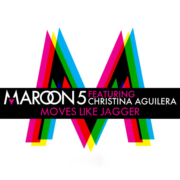 Maroon 5 moves like jagger ft christina aguilera 2017 singlemjn