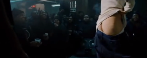 Ass Like That Lyrics by Eminem -