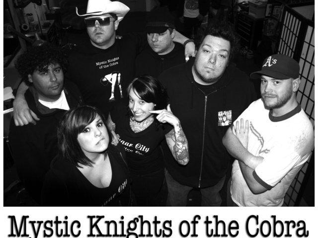 Black Cobra Lyrics