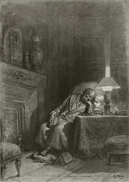 Edgar Allan Poe The Raven Genius