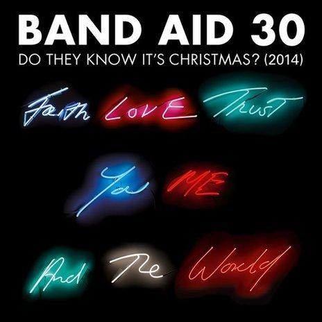 Do They Know Its Christmas Lyrics.Band Aid 30 Do They Know It S Christmas Lyrics Genius