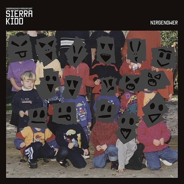Sierra Sierra Sierra Kidd – Sierra Lyrics  