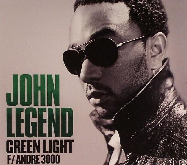 John Legend Green Light Lyrics Genius Lyrics