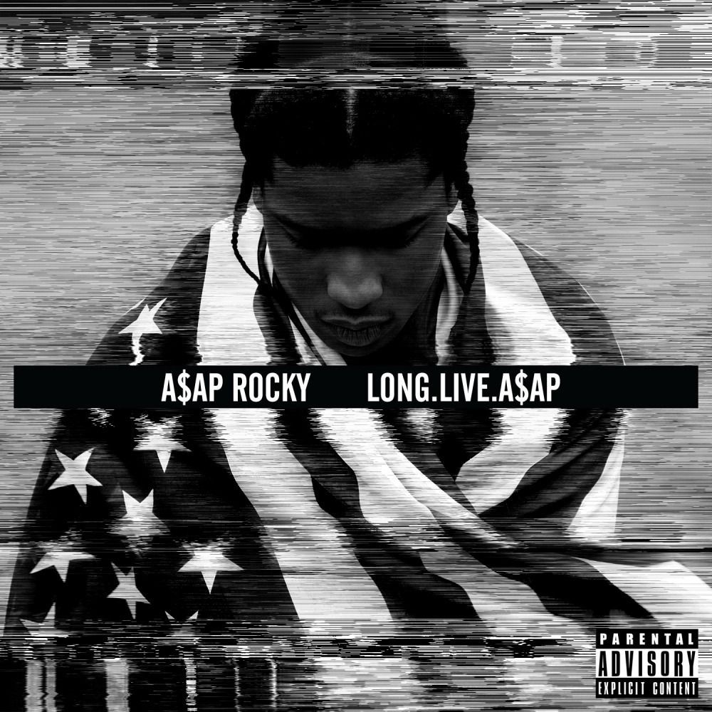 pretty flacko nigga Lord pretty flacko, jodye tell these fuck niggas, how you been you can freshen  our minds, niggas talk down every now and then on the style, gettin' styled 9.