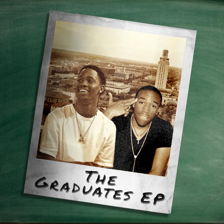 The Graduates EP