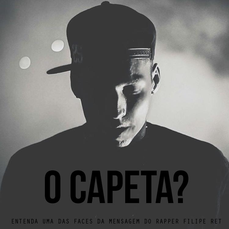 Amado Genius Brasil – O Capeta? | Genius NX07