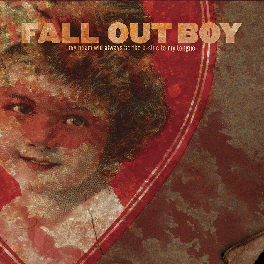 Fall Out Boy – My Heart Will Always Be The B-Side To My ...