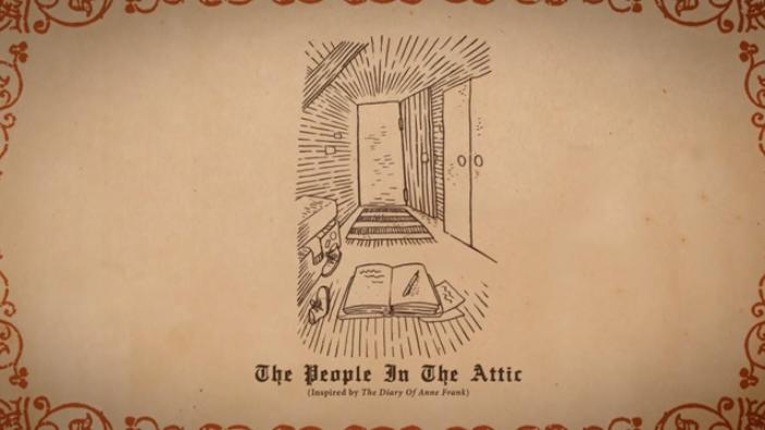 Ice Nine Kills The People In The Attic Lyrics Genius