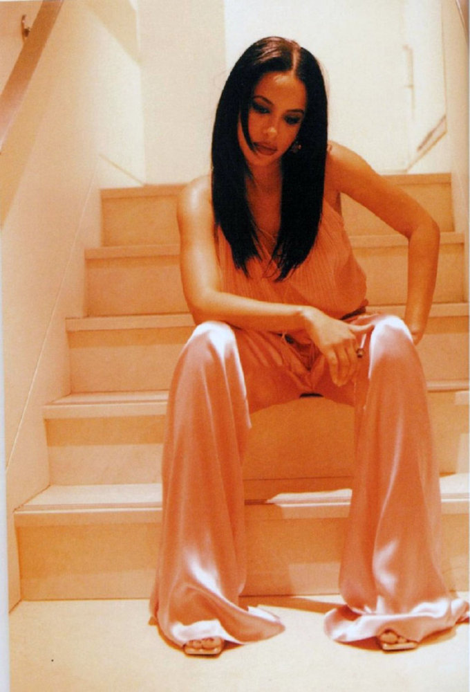Aaliyah � One In A Million Lyrics   Genius