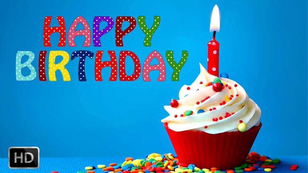 Happy Birthday Mr Varnell Genius
