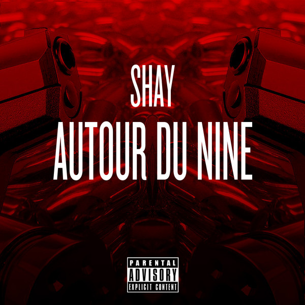 shay  u2013 autour du nine lyrics