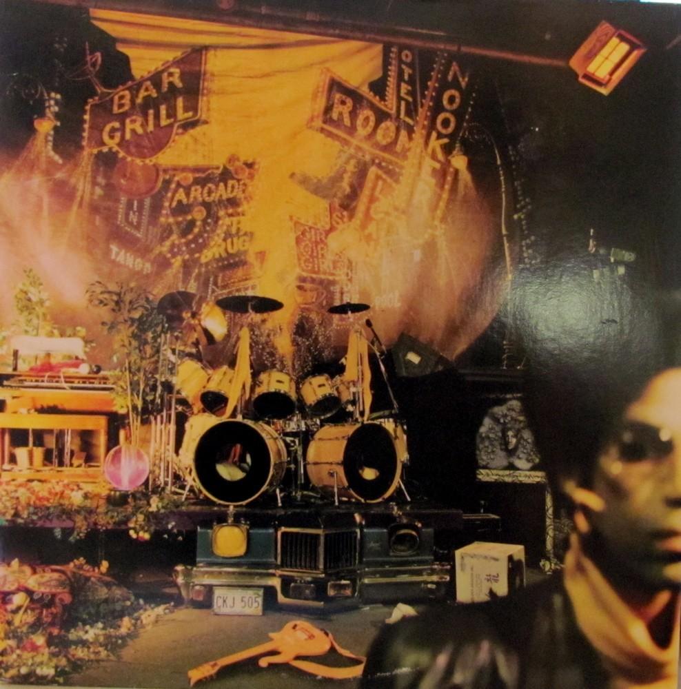 Prince Sign O The Times Tour
