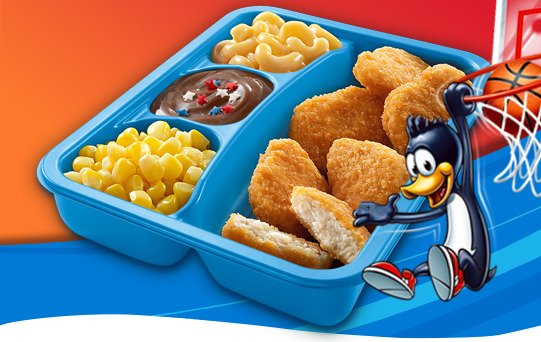 Favorite frozen meal genius for Are kid cuisine meals healthy
