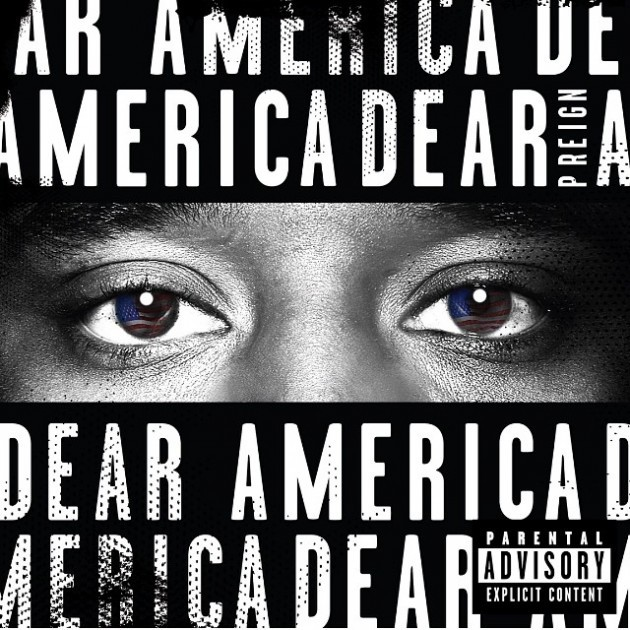 Shyne - Dear America (Intro) Lyrics | MetroLyrics