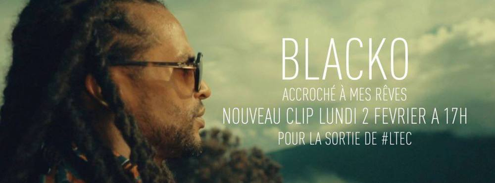 blacko accroché a mes reves