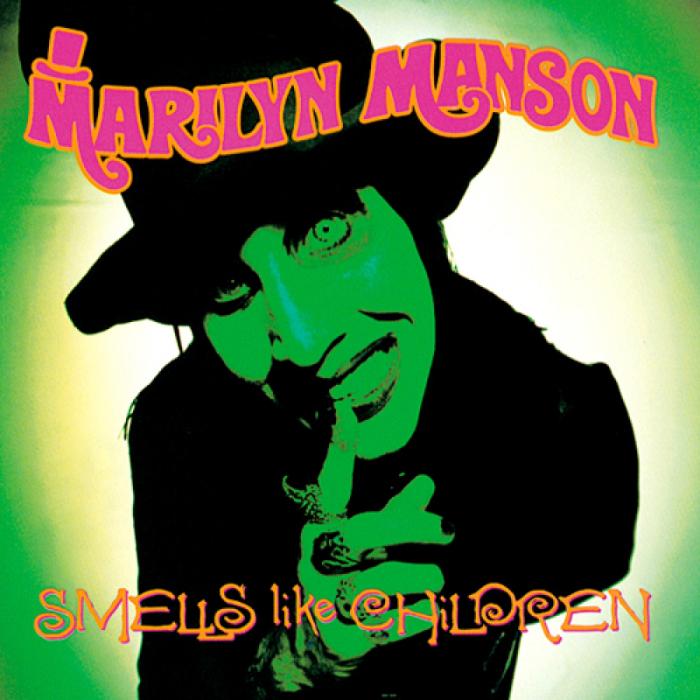 Fuck Frankie by Marilyn Manson -