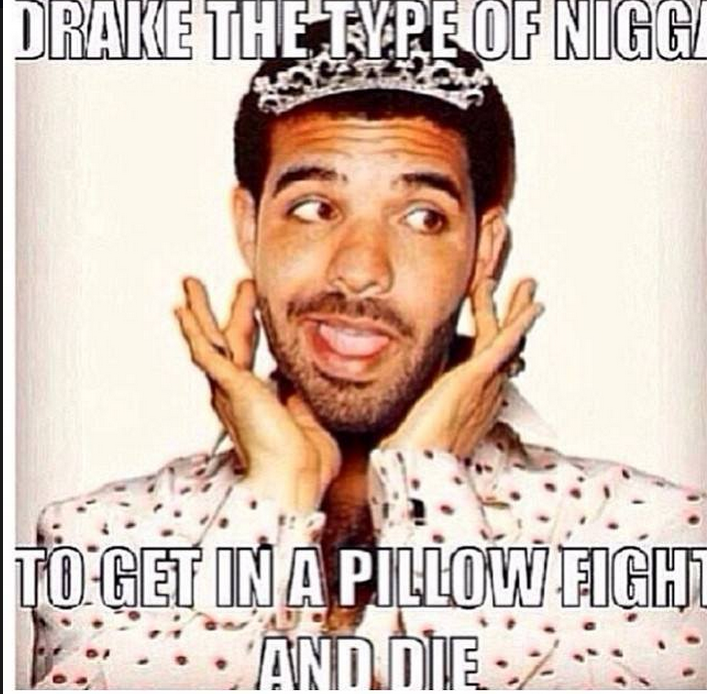 Instagram Hoe Exposes Drake On How He Likes To Get His Ass Eaten  Genius-7134