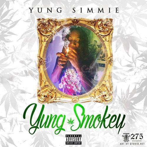 Yung Simmie - It's Simmie Season