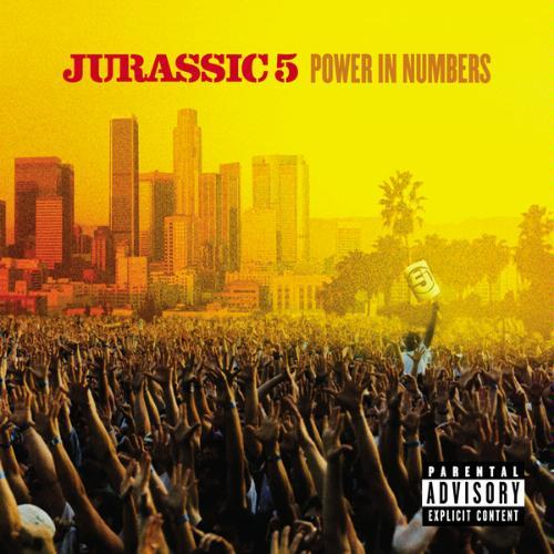 Jurassic 5 - What's Golden?
