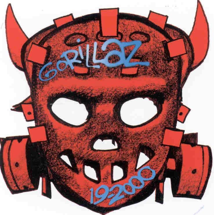 Gorillaz tomorrow comes today lyrics