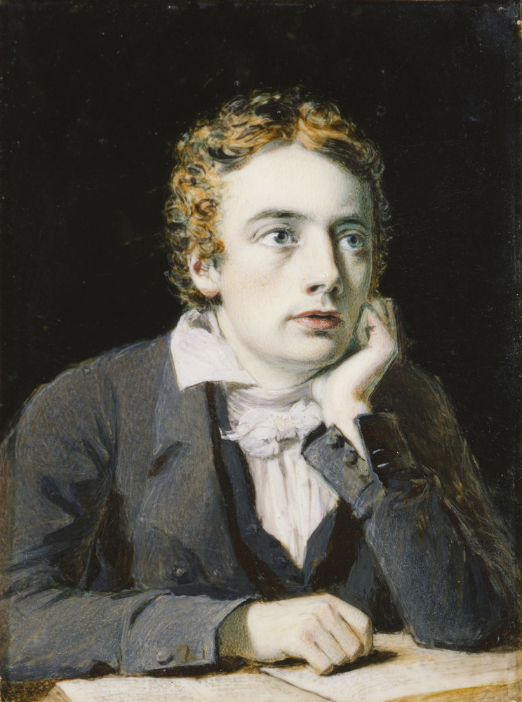 a biography of the early challenging life and achievements of john keats Prof roe admits his findings in the biography john keats – a new life,  impromptu bump-off challenge  season two premieres in early .