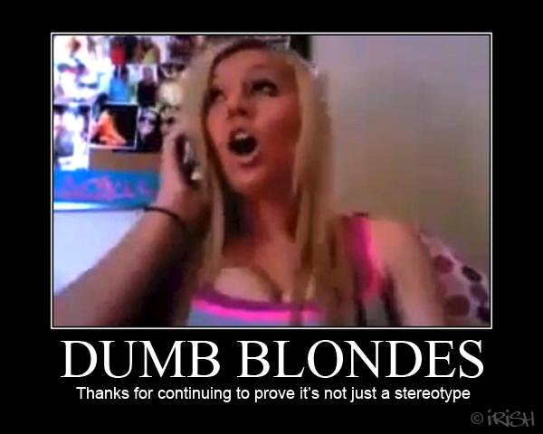 blonde girl meme - photo #36