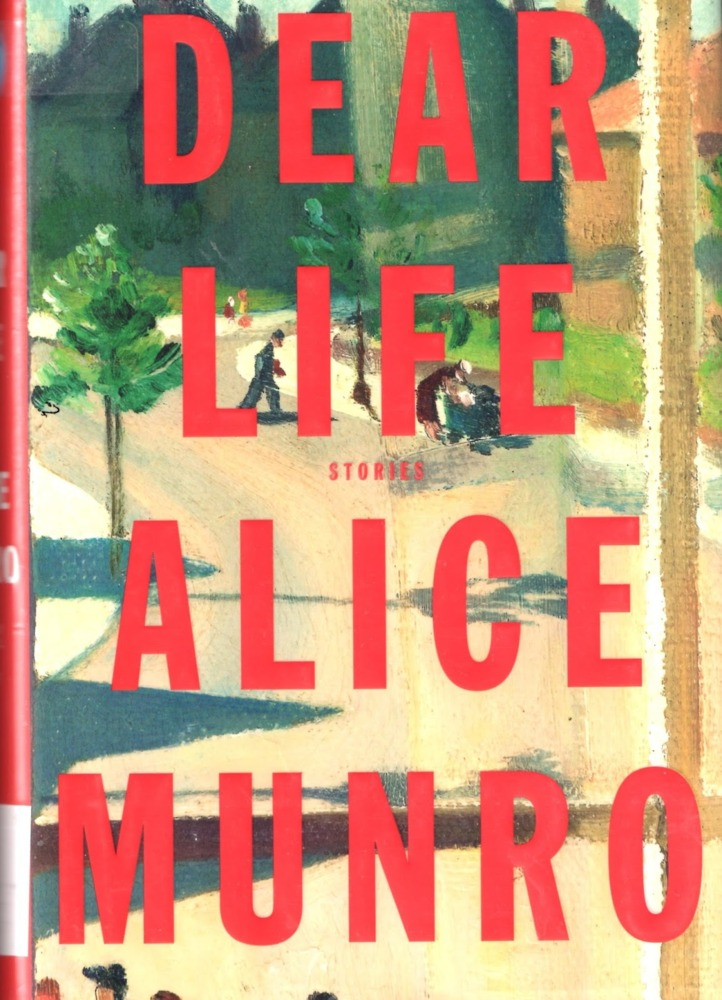 an analysis of the story how i met my husband by alice munro A look at how alice munro challenges her readers with the poignancy of disappointment in her short story how i met my husband.