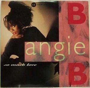 B Angie B - So Much Love