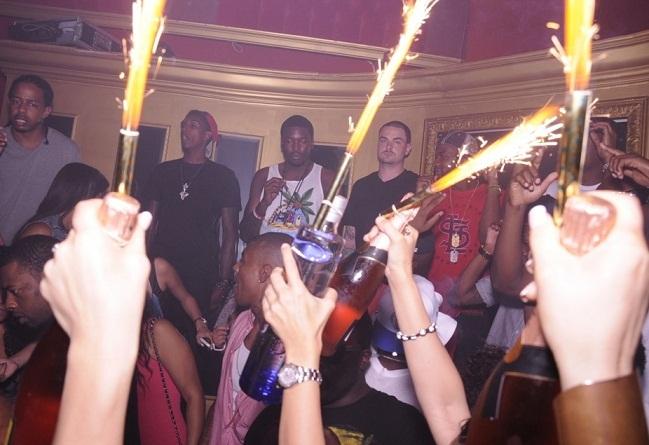Bow Wow Drunk Off Ciroc Lyrics - lyricsowl.com