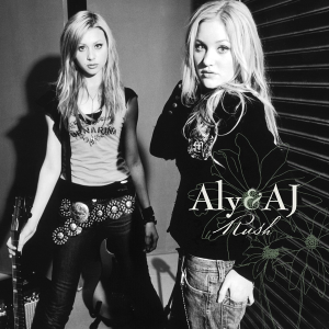 ALY & AJ - STICKS AND STONES LYRICS