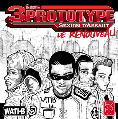 paroles 22h45 sexion